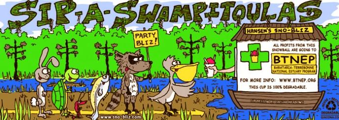 HansensSwamp16SproofRVS