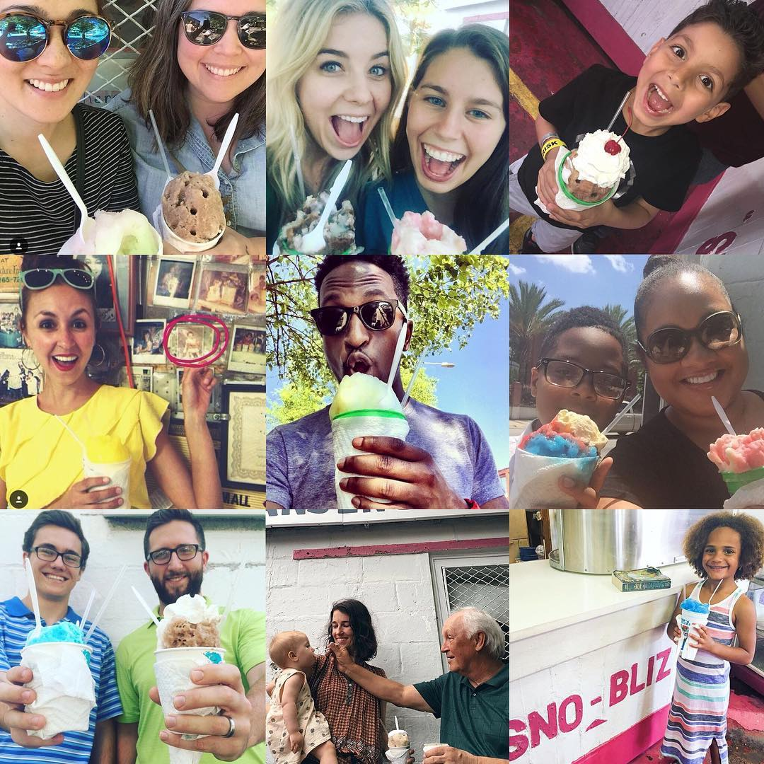 We ❤️ our fans! ✌🏼️❤️⚜🍧 – xoxo, Hansen's @snobliz
